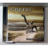 Cd Creed Human Clay   Importado   Usado