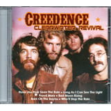 Cd Creedence   Clearwater Revival