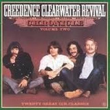 Cd Creedence C r    Chronicle Vol  2