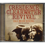 Cd Creedence Clearwater Revival   Bad Moon Rising: The Colle