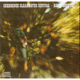 Cd Creedence Clearwater Revival   Bayou Country   Novo