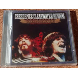 Cd Creedence Clearwater Revival Chronicle Original & Lacrado