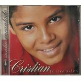 Cd Cristian Fernandes Sonho Encantado   A5