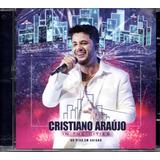 Cd Cristiano Araújo   In The Cities   Ao Vivo Em Cuibá