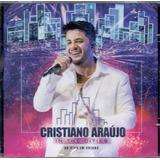 Cd Cristiano Araújo   In The Cities Ao Vivo Em Cuiabá