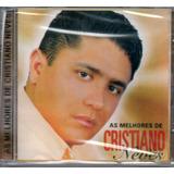 Cd Cristiano Neves   As Melhores