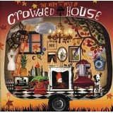 Cd Crowded House Very Very Best Of Crowded House
