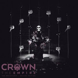 Cd Crown The Empire Resistance: Deluxe Edition