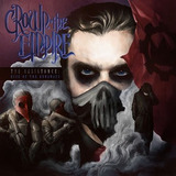 Cd Crown The Empire Resistance: Rise Of The Runaways