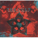 Cd Cult The Beyond Good And Evil   Nacional Lacrado