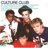 Cd Culture Club   Serie Icon 2015