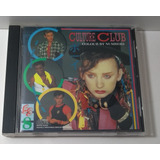Cd Culture Club Colour By Numbers   Semi Novo
