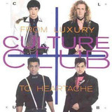 Cd Culture Club From Luxury To Heartache