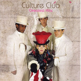 Cd Culture Club Greatest Hits