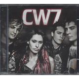 Cd Cw7   Cw7