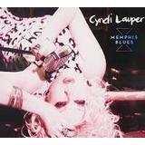 Cd Cyndi Lauper Memphis Blues Lacrado Original