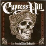 Cd Cypress Hill   Los Grandes Éxitos En Español