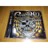 Cd Cypress Hill   Stash  importado Excelente  Onyx 2 Pac Ice