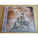 Cd Cypress Hill   Till Death Do Us Part 2004 Nacional