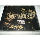 Cd Cypress Hill Greatest Hits From The Bong Original Lacrado