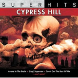 Cd Cypress Hill Super Hits