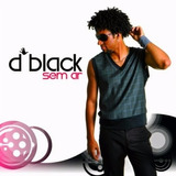 Cd D Black Sem Ar   Origina E Lacrado   Rap Mpb Rock