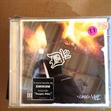 Cd D12   Devils Night