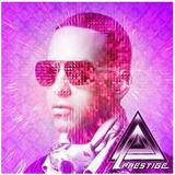 Cd Daddy Yankee Prestige