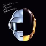 Cd Daft Punk   Random Access Memories   Original & Lacrado