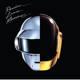 Cd Daft Punk   Random Access Memories