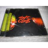 Cd Daft Punk Daft Club 2004 Usa