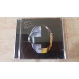 Cd Daft Punk Randon Access Memories