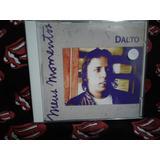 Cd Dalto   Meus Momentos