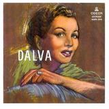 Cd Dalva De Oliveira   Dalva 1958