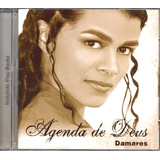 Cd Damares   Agenda De Deus   Incluindo Playback