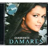 Cd Damares   Diamante   Playback