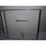 Cd Damien Rice 0 2005