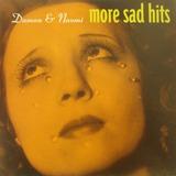 Cd Damon E Naomi   More Sad Hits   1ª Edição 2001 Lacrado