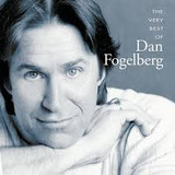 Cd Dan Fogelberg The Very Best Of  importado