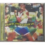 Cd Dancaerobica 99 Tchakabum    A7