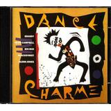 Cd Dance Charme   Brandy Debelah Tevin Campbell Blackstreet