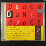 Cd Dance Dance Dance Dj Bobo Ce Ce Peniston Technotronic