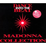 Cd Dance Into The Beat Madonna Collection Vocal Rachel Singl