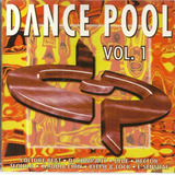 Cd Dance Pool   Volume 1   Culture Beat   Dj Company   Dede