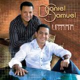 Cd Daniel E Samuel Absoluto Praiserecords