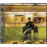 Cd Daniel Powter Free Loop Original Lacrado