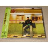 Cd Daniel Powter Importado Japão Bonus Tracks Novo