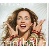Cd Daniela Mercury   Canibália O Que É Que A Baiana Tem
