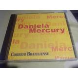 Cd Daniela Mercury   Correio Braziliense   Novo