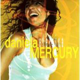 Cd Daniela Mercury   Elétrica